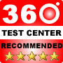 Test Center Recommended